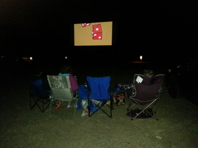 drivein movie 1