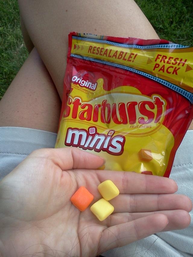blog starburst minis